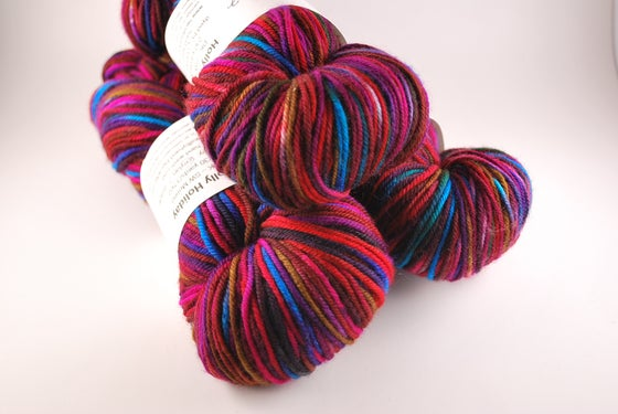Image of Holly Holiday - DK SW Merino