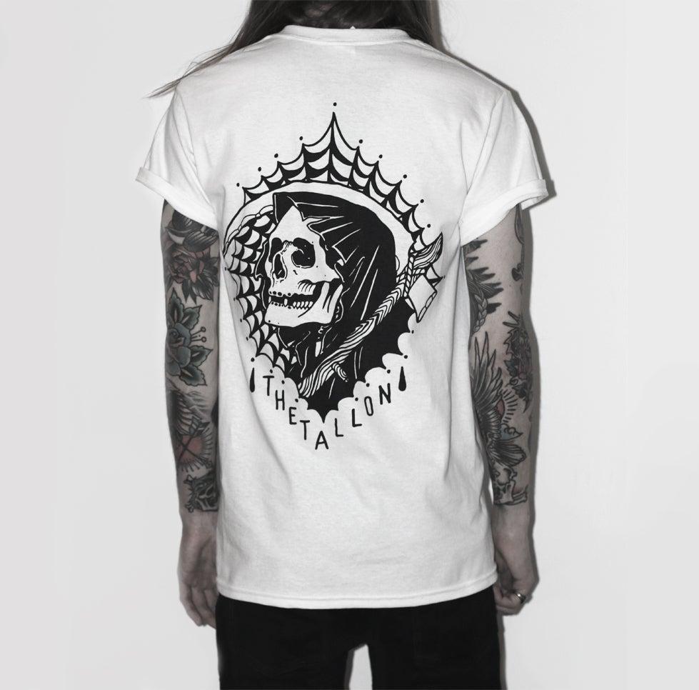 Image of Reaper T-shirt Classic