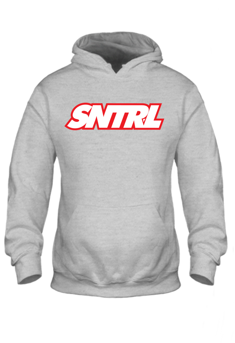 Image of SNTRL Hoodie 2016 - GRAY