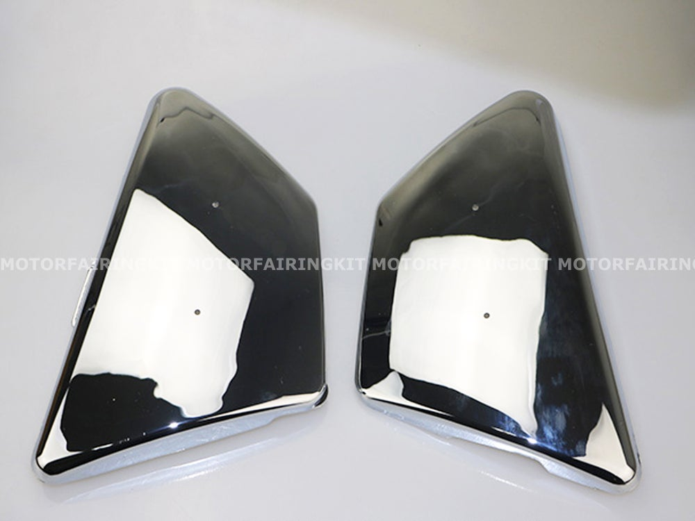 Image of Cafe Racer Suzuki GN125 Fuel Tank/ Gas Tank GN 125 - Chrome