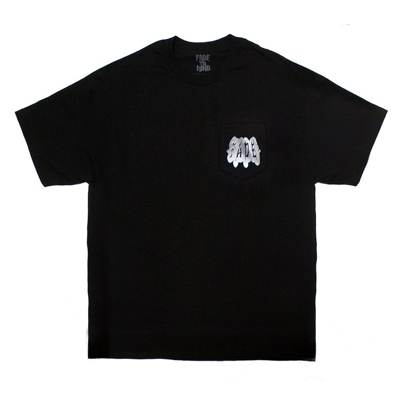 Image of BOLT POCKET TEE