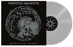 "Image of Hostile Objects ""Negative Space"""