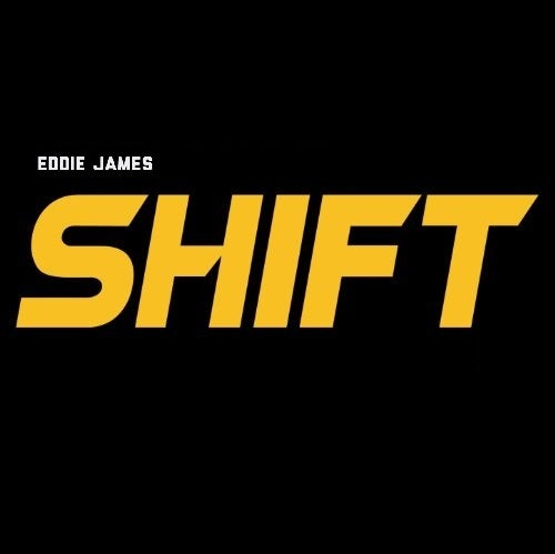 "Image of ""SHIFT"" CD by Eddie James"