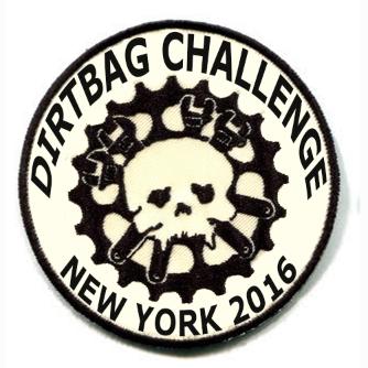 Image of New York Dirtbag Registration