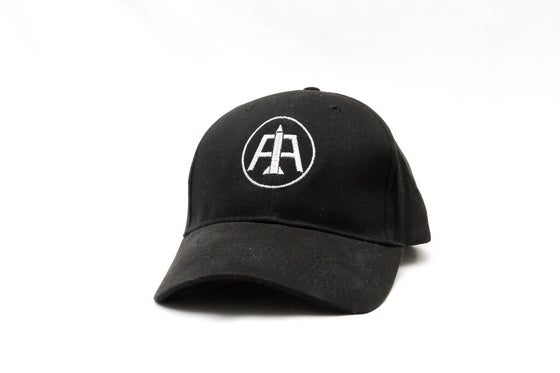 Image of Aeronotiqz Logo Strapback