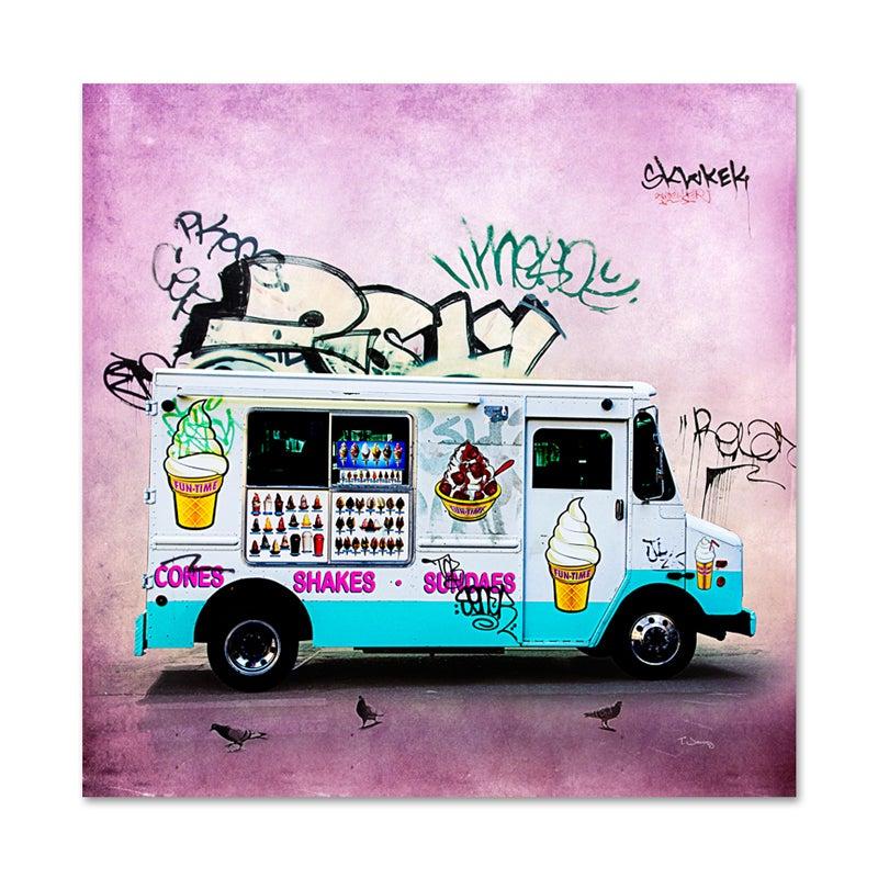 Image of Ice Cream Truck