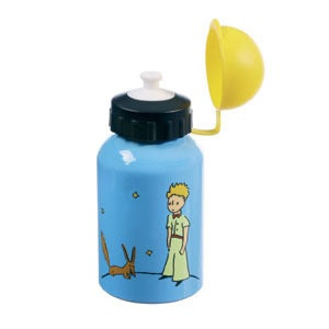 Image of The Little Prince drink bottle (300ml)
