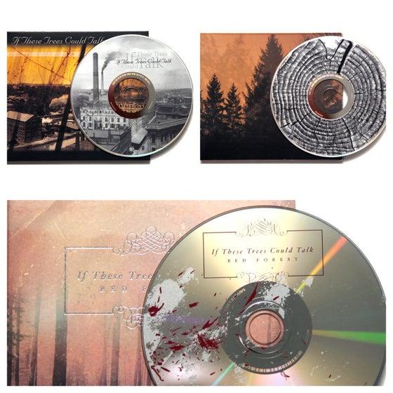 Image of CD: 4 CD BUNDLE