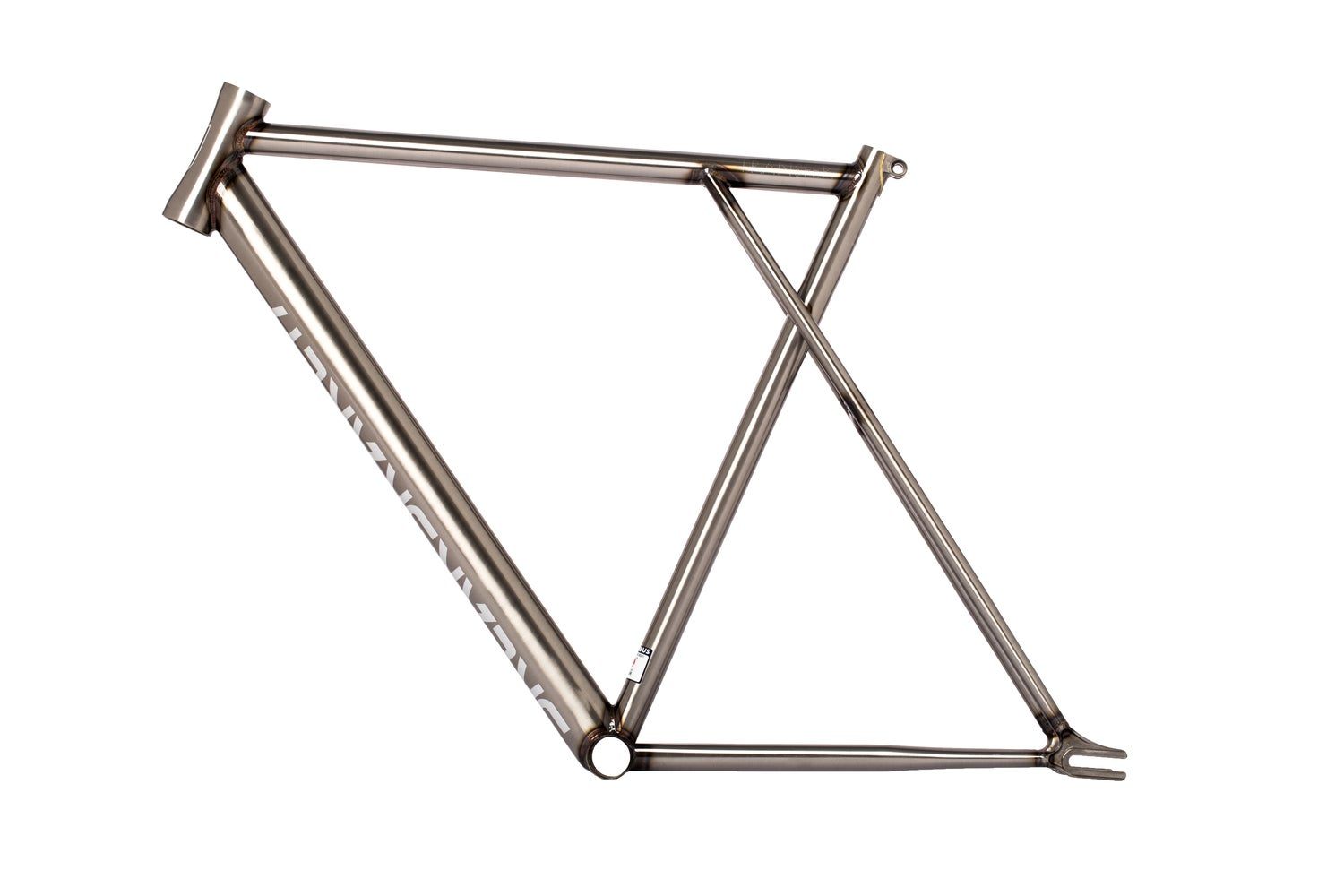 Image of TRANSFER LOW PRO TRACK FRAME-RAW FINISH