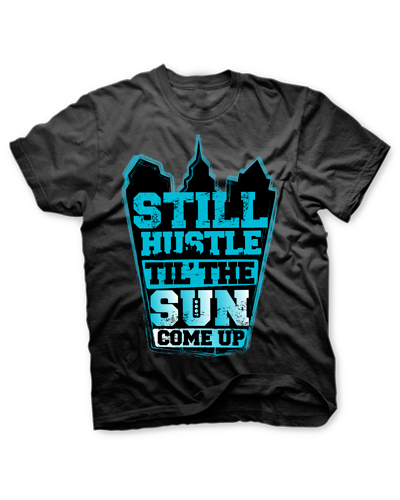 Image of Still Hustle Ltd.