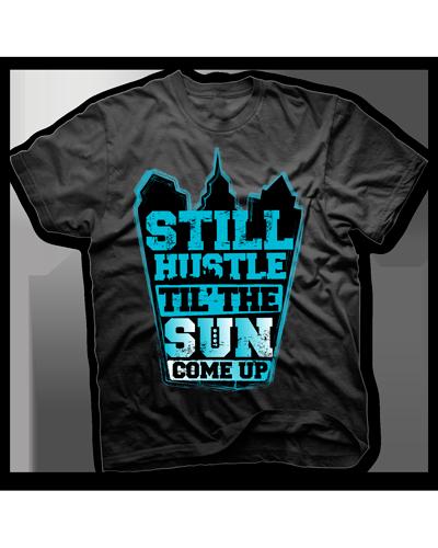 Image of Still Hustle Purp Ltd.