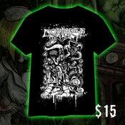 Image of Abomination Shirt