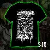 Image of Abomination Shirt