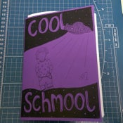 Image of Cool Schmool comic #1