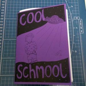 Image of Cool Schmool comic #1