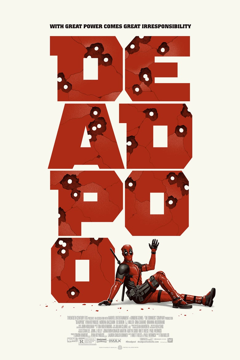 Image of DEADPOOL (version 2)