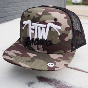 Image of FTWCO Snap-back