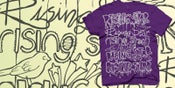 Image of Scribble T-Shirt  *pre order*