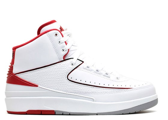 Image of AIR JORDAN 2 RETRO
