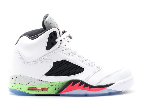 "Image of AIR JORDAN 5 RETRO ""PRO STARS"""