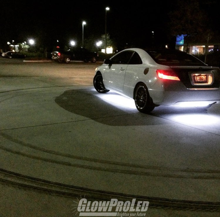 Led Underglow Kit Glowproled