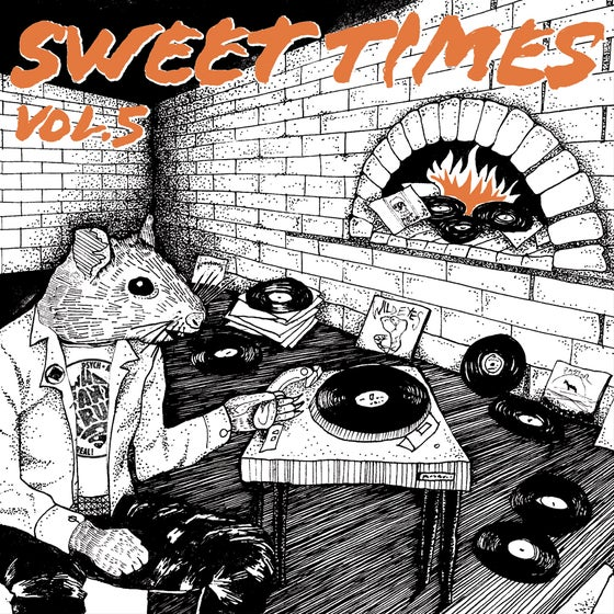 "Image of VA 'SWEET TIMES - Volume 5' 7"" Vinyl"