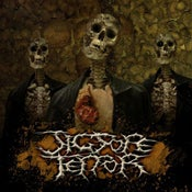 Image of Jigsore Terror - World End Carnage Lp
