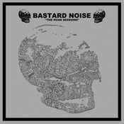 Image of Lack of Interest / Bastard Noise Split Lp