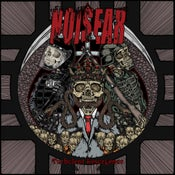 Image of Noisear- Turbulent Resurgence Lp