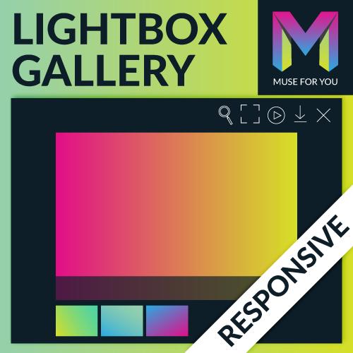 Image of Responsive Lightbox Gallery Widget