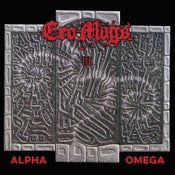 Image of CRO-MAGS - Alpha Omega