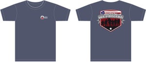 Image of OSOT-America Has Not Fortten t-shirt