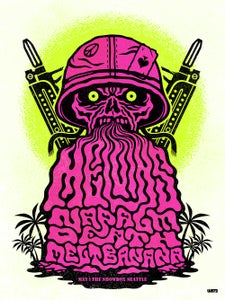 Image of Melvins Seattle