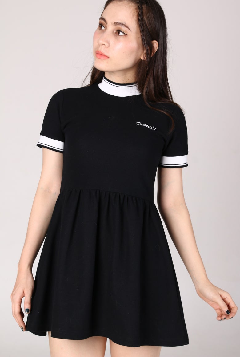 Image of Pre Order - Daddy's Polo Dress