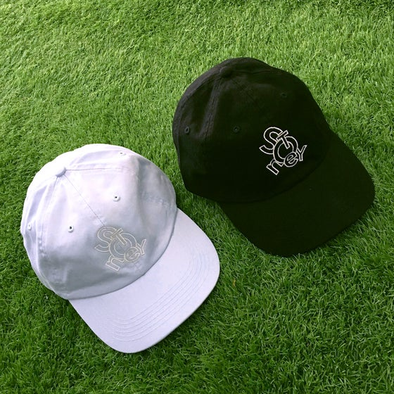 Image of STONEY LOGO ADJUSTABLE CAP