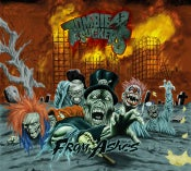 Image of ZOMBIESUCKERS - From Ashes (PRE-ORDER!)