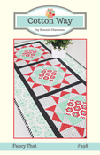Image of Fancy That Paper Pattern #998