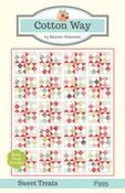 Image of Sweet Treats PDF Pattern #993