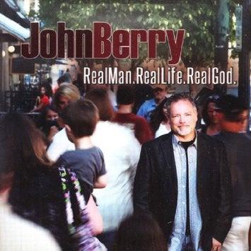 Image of Real Man. Real Life. Real God (2013)