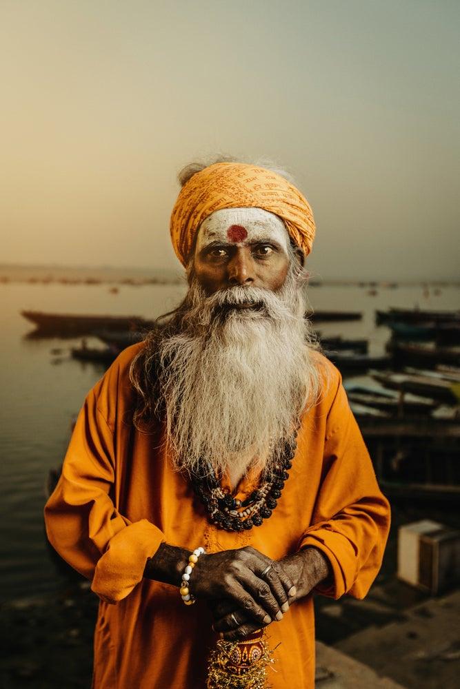 Image of The Sadu