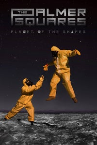 Image of Planet Of The Shapes 36x24 Movie-Sized Poster