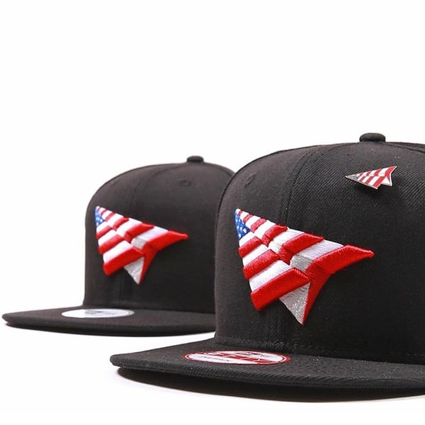 Image of ROC NATION SPECIAL EDITION SNAPBACK