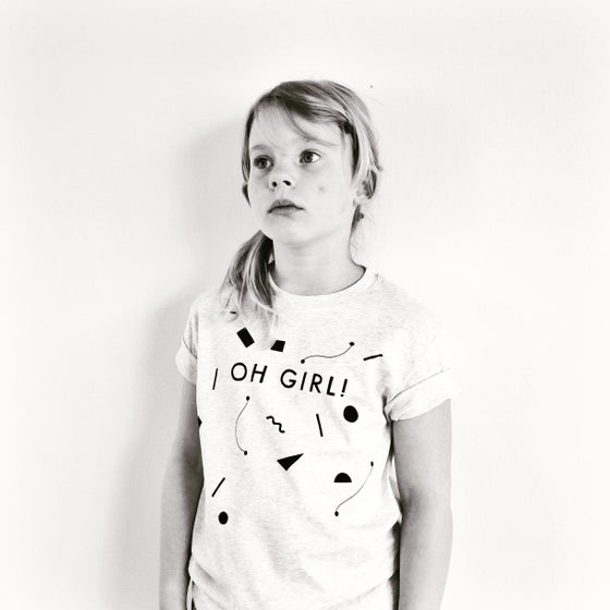 Image of OH GIRL! SUMMER EDITION