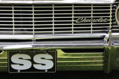 Image of SS Impala (Limited Photo Print)