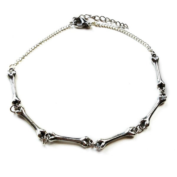 Image of Voodoo Bone Choker