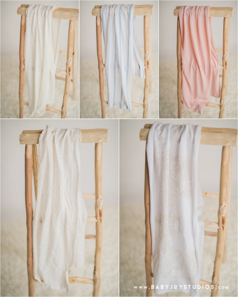 Image of NEW {Summer Love} silky wraps