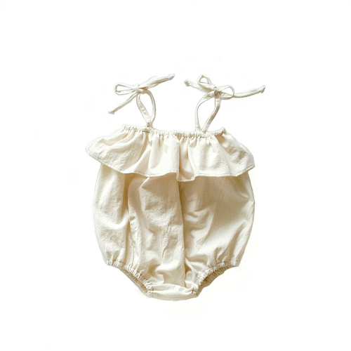 Image of Organic Birkin Playsuit