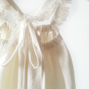Image of Angel Heirloom Dress