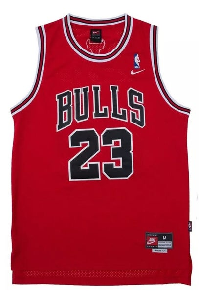 Image of MICHAEL JORDAN SWINGMAN JERSEY | RED