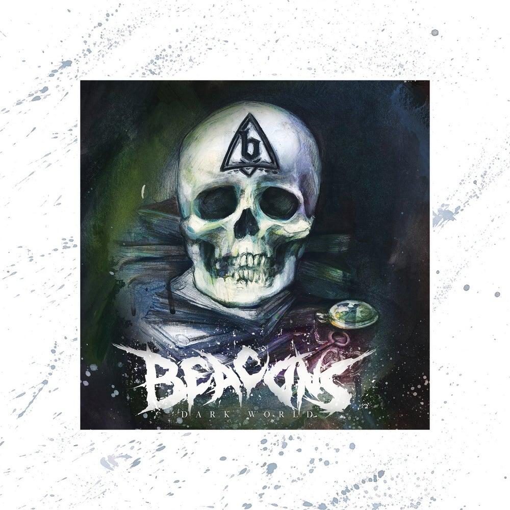 Image of Dark World CD